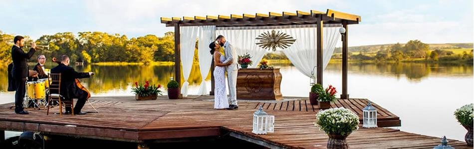 Assessoria e Organização de Casamentos e Cerimoniais