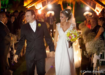 Casamentos em Campinas e Região