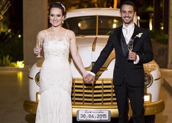 Assessora e Cerimonialista para Casamentos