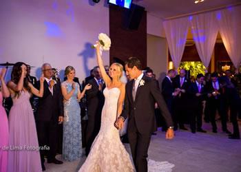 Assessoria para Cerimonial e Festa de Casamento