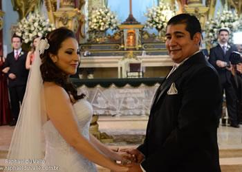 Assessoria para Cerimonial e Casamentos