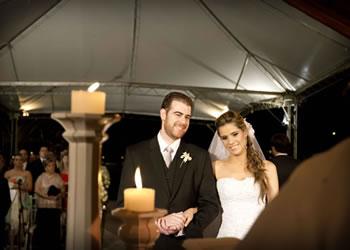 Festa de Casamento em Campinas e Região